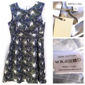 Emily and Finn Dresses - Emily and Finn Lucy Dress NWT